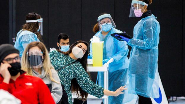 Avrupa Birliği, BioNTech/Pfizer'dan 1,8 milyar doz aşı alacak