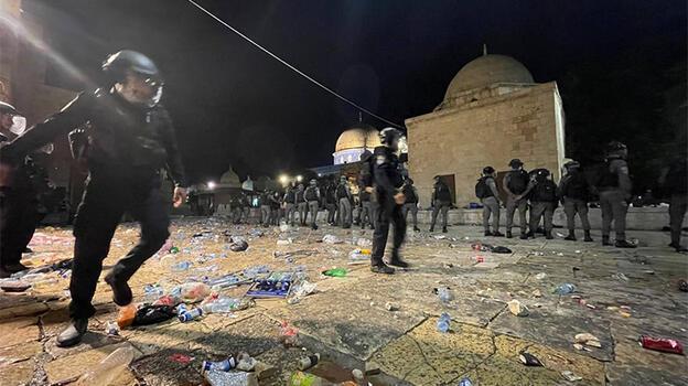 Hamas: İsrail saldırısının bedelini ödeyecek