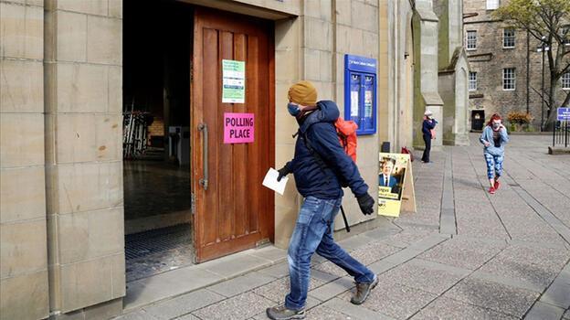 Son dakika:  İskoçya'da seçimlerin galibi belli oldu