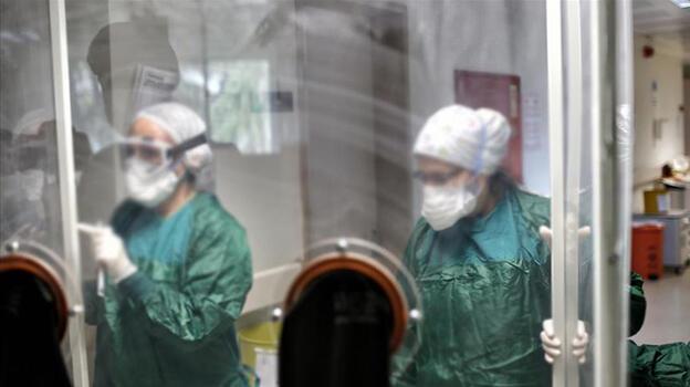 Nisan'da 27 sağlıkçı şiddet mağduru oldu
