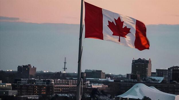 Kanada Parlamentosu'nda İsrail karşıtı imza kampanyası başlatıldı
