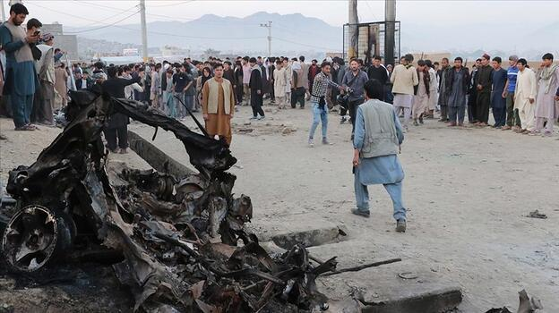 Kabil'de okul önünde düzenlenen saldırıda bilanço ağırlaşıyor