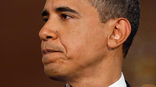 Barack Obama'nın acı günü... Köpeği Bo öldü