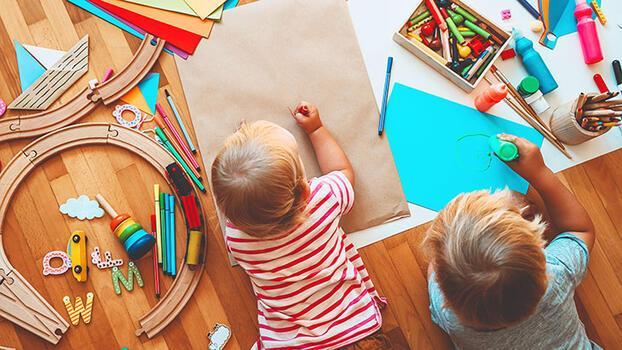 Montessori felsefesi ve çocuk ilişkisi