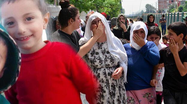 Son dakika... Adana'da kaybolan 5 yaşındaki Baran bulundu!