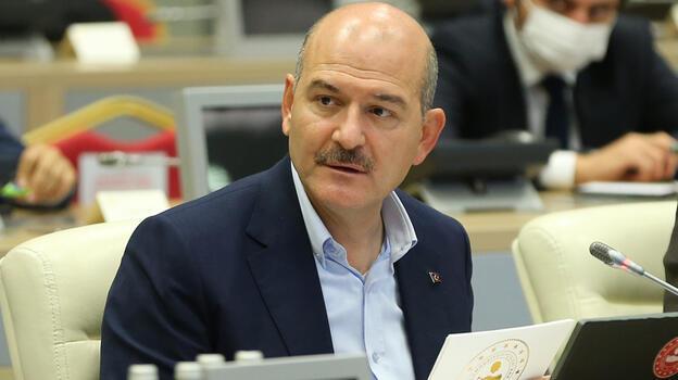 Son dakika... İçişleri Bakanı Süleyman Soylu'dan Kılıçdaroğlu'na 'Sedat Peker' yanıtı