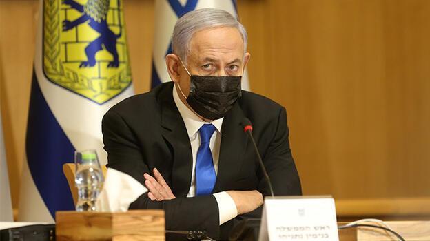 Netanyahu'dan Kudüs'teki gerginliği artıracak açıklama: Kudüs'ü inşa etme hakkımız var