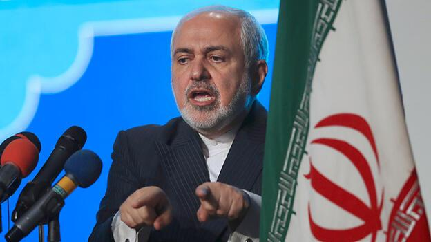 İranlı milletvekilinden Zarif'in sızdırılan ses kaydıyla ilgili iddia