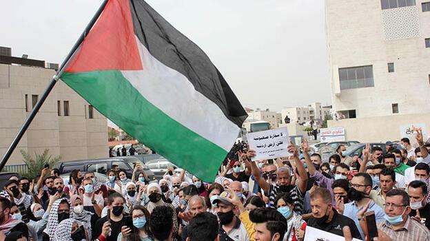 Son dakika... Gazze hükümetinden bilişim devlerine suçlama!