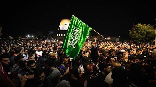 Son dakika... ABD'li siyasetçilerden İsrail'e 'Filistin' tepkisi!
