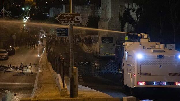 Cezayir'den BMGK'ye İsrail saldırılarının sona ermesi için çağrı!