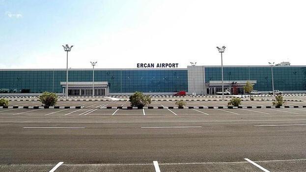 Ercan Havalimanı'nın ismi değişiyor mu? Cumhurbaşkanı Tatar son noktayı koydu