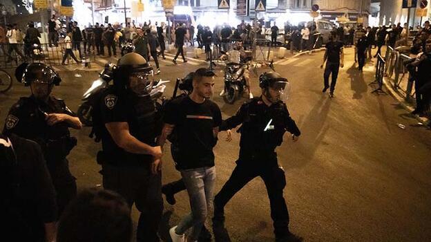 Son dakika... Mısır'dan İsrail'e 'ibadet özgürlüğü' çağrısı!