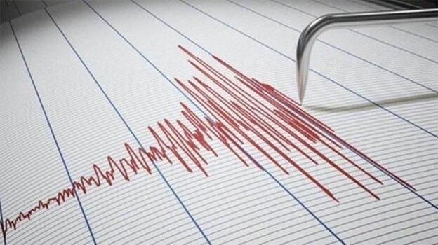 Son dakika! Marmaris'te deprem! Büyüklüğü...