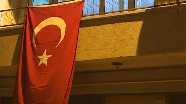Şehit Piyade Uzman Çavuş Murat Nar'ın ailesine acı haber verildi