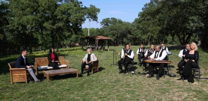 Nilüfer Belediyesi, bayramda müzik programı düzenleyecek