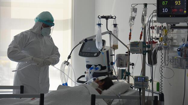 Son dakika... Eskişehir'de sağlıkçıları sevindiren vaka düşüşü!