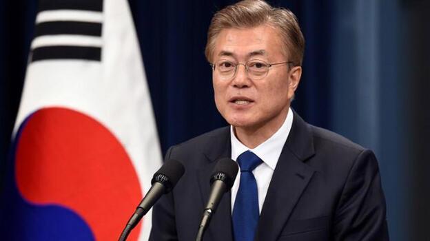 Güney Kore, ABD'nin Kuzey Kore ile nükleer diplomasiyi yeniden başlatacağından umutlu