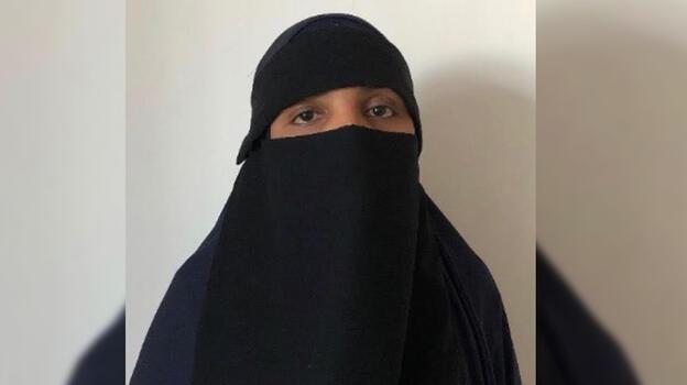Kaçak yollarla girerken yakalanan DEAŞ'lı kadın FETÖ'nün Altın Nesil kolejinden mezun