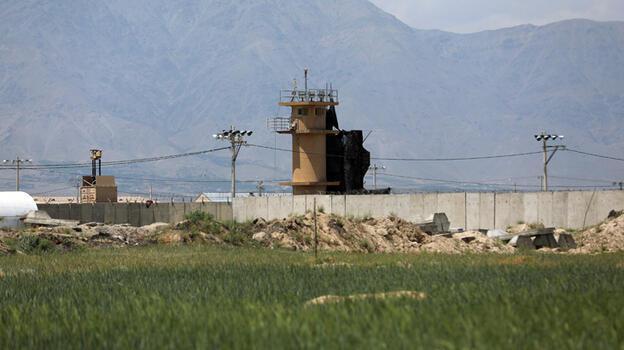 ABD, Afganistan'daki teçhizatı ya çöpe atıyor ya da hurdacılara satıyor