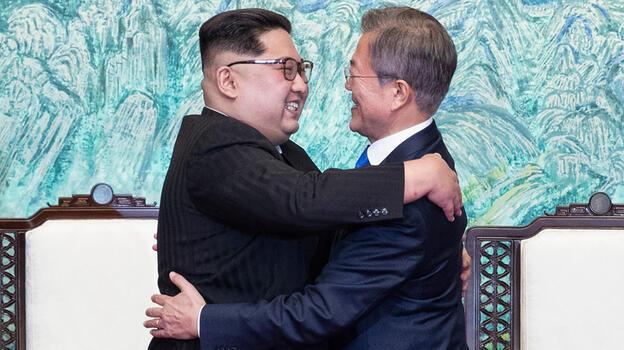 Güney Kore, Kuzey'le nükleer müzakarelerin başlamasından umutlu