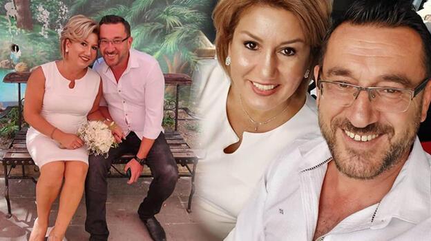 Son dakika... Doktor Zeynep'i öldüren 8 aylık eşi: 'Yakışıklı değilsin' dedi diye öldürdüm