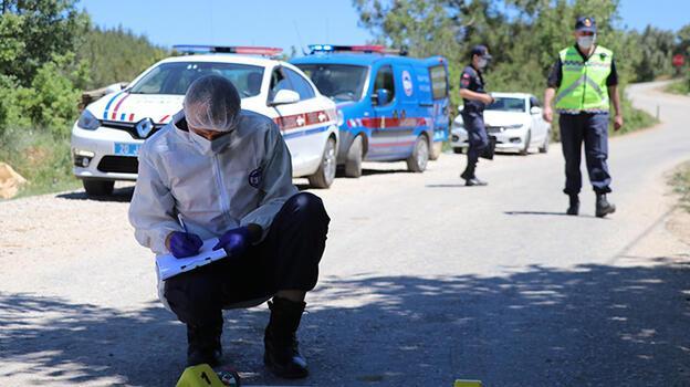 Yolda yaralı bulunan kadın kurtarılamadı