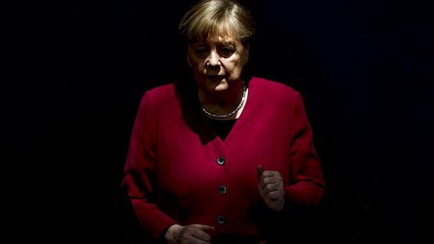 Merkel: Deniz taşımacılığı küresel ticaretin can damarı
