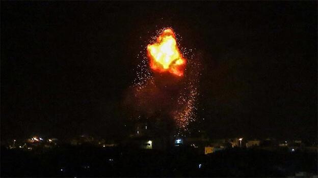 İsrail gazetesi duyurdu! Hava saldırısına onay verildi