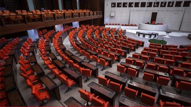 Son dakika! Meclis'ten İsrail'e ortak kınama