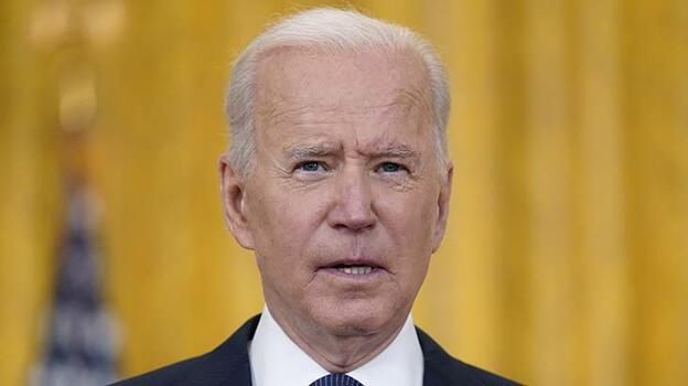 Son dakika... Biden, siber saldırı için Rusya'yı işaret etti!
