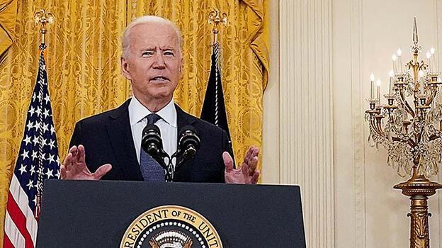 """Son dakika... Biden'dan NATO üyesi 9 ülkeye """"yeni ittifaklar"""" taahhüdü"""