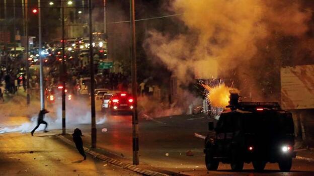 Son dakika... ABD Kongresi üyesi:  İsrail'in saldırıları terör eylemidir!
