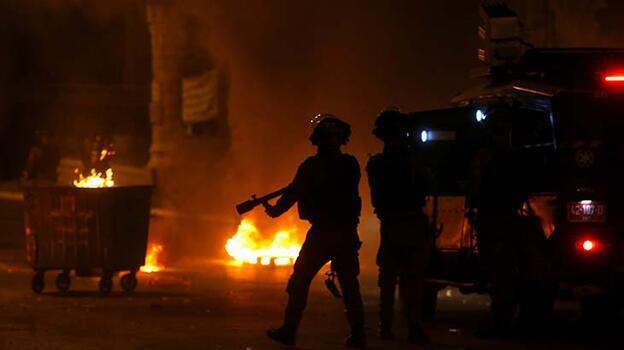 Son dakika... Pakistan, İsrail'in saldırılarının 'insani normlara aykırı' olduğunu açıkladı!