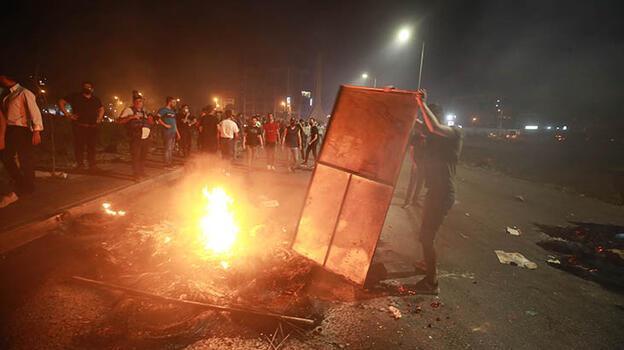 Son dakika.. İsrail askerlerinden Filistinli protestoculara müdahale: 13 yaralı