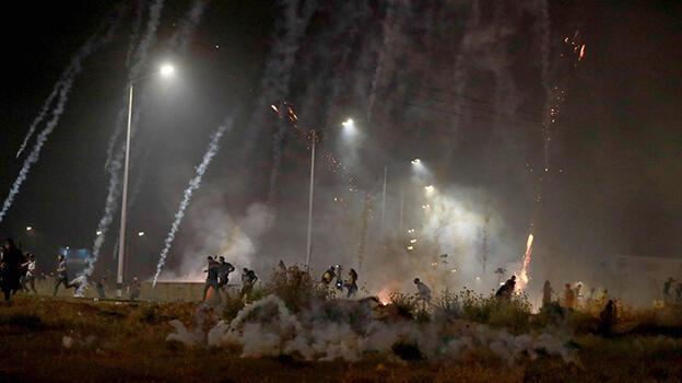 Son dakika... İsrail'in Gazze'ye saldırısında 20 Filistinli şehit oldu, 95 kişi yaralandı