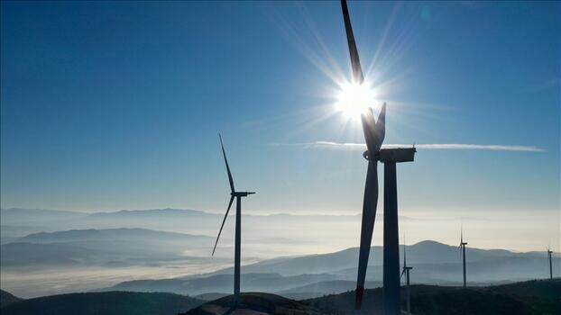 Yenilenebilir enerjide rekor kapasite artışı 'yeni normal' haline geliyor