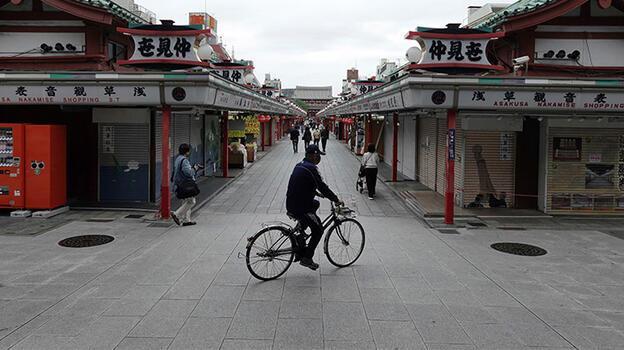 Japonya'da uzayan OHAL sebebiyle Başbakan özür diledi