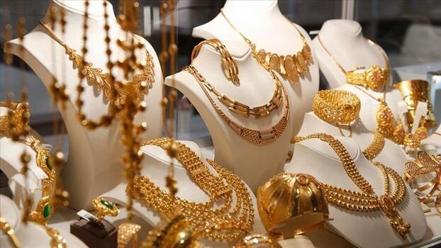 Türk mücevher sektörü 4 ayda 1,4 milyar dolarlık ihracat gerçekleştirdi
