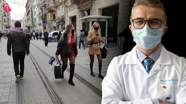 Uzman isimden Türkiye mutantı açıklaması! 'İçlerinde en ölümcül olan...'