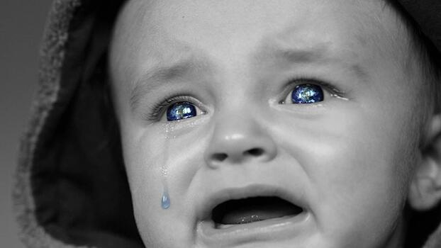 Gözyaşımız neden tuzludur?