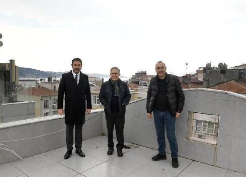 Beşiktaş'ta kültür ve sanat projeleri