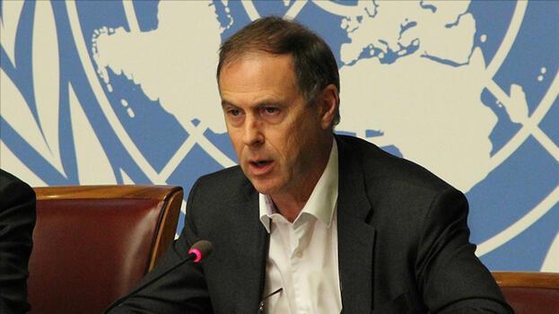 BM'den İsrail açıklaması: Her türlü şiddeti kınıyoruz