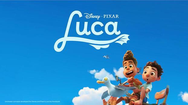 Bir animasyon önerisi: Luka