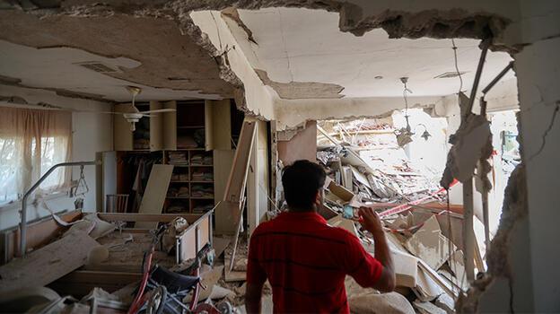 Netanyahu'dan korkunç açıklama: 'Gazze'ye saldırılar yoğunlaşacak'