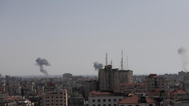 Af Örgütü: İsrail, Filistinli barışçıl göstericilere aşırı güç kullanıyor