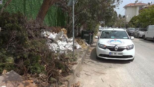 Tuzla'da 'Çevre Zabıta' ekipleri göreve başladı