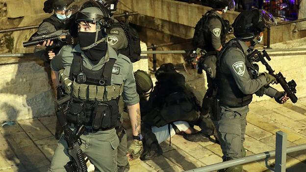 Son dakika... İsrail saldırılarında can kaybı artıyor!
