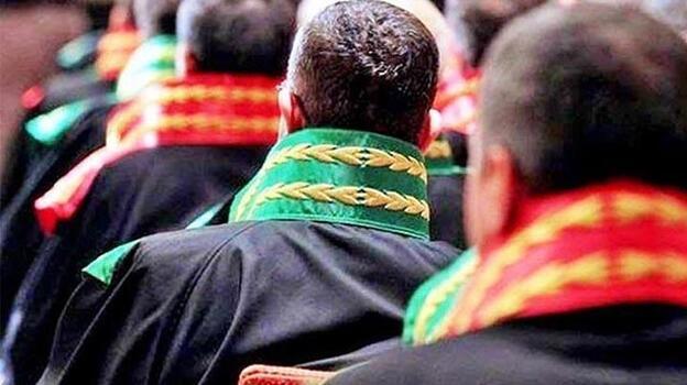 Hâkim ve savcı adaylarına Türkçe dersi veriliyor