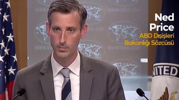 ABD Dışişleri Sözcüsü, 'Filistinli çocuklar' sorusuna yanıt veremedi